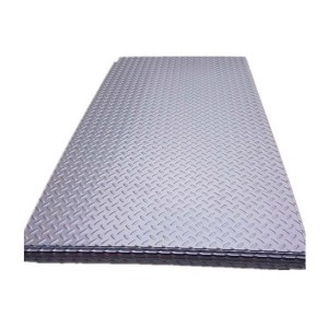 AISI TP304 Stainless Steel Sheet