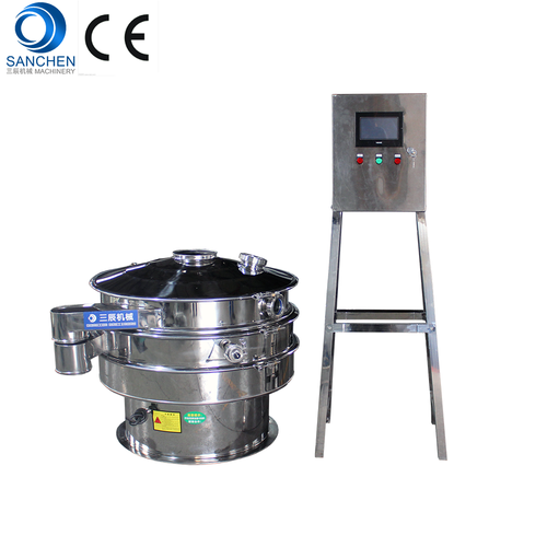 Sanchen Ultrasonic Virating Screen