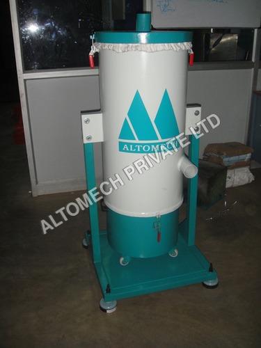 Industrial Dust Vacuum Cleaner