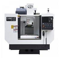 Vertical machining center JN-V850