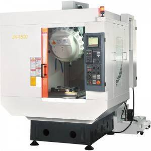 Drilling and tapping center JN-T500