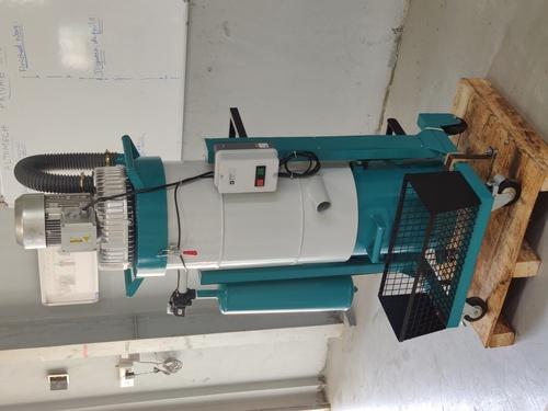 portable industrial vacuum cleaner