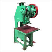 PU Slipper Making Machine