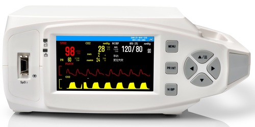 Patient Monitor 2 PARA