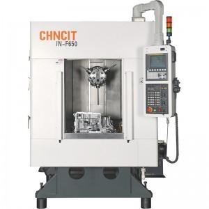 High pressure cleaning machine JN-F650