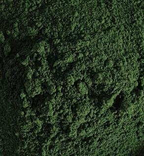 Overglaze Colour  Powders