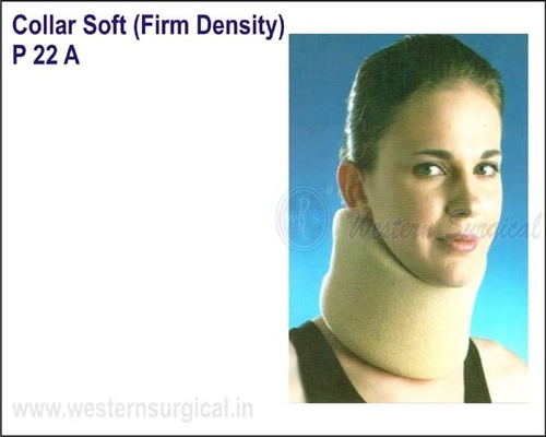 Collar Soft(Firm Density)