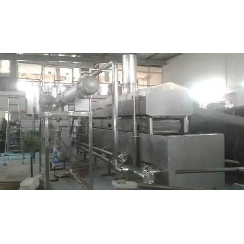 Automatic Fryer Belt Conveyor