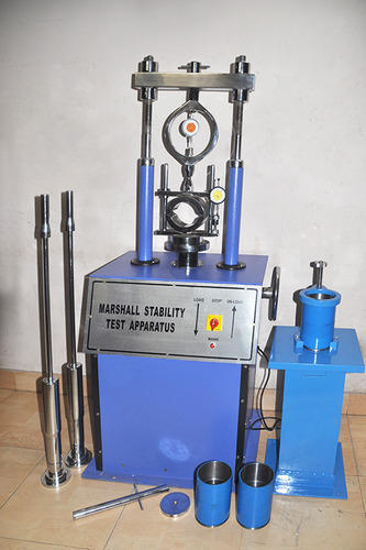 Bitumen Asphalt Testing Equipment