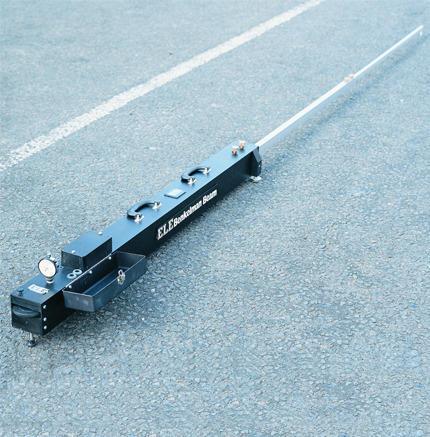 Bitumen Asphalt Testing Equipment