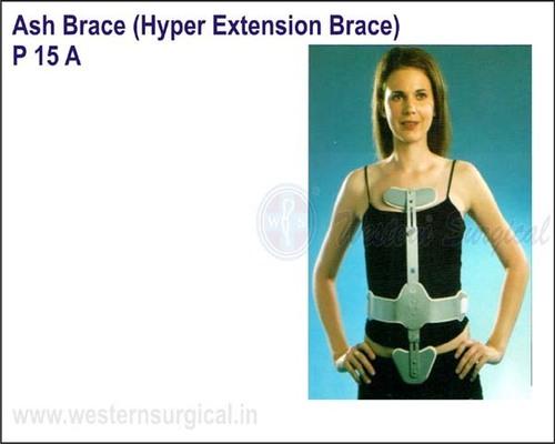Ash Brace (Hyper Extension Brace)