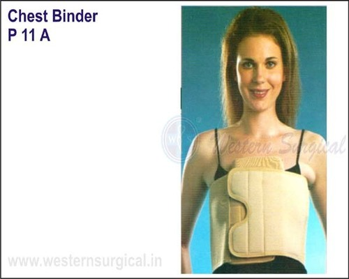 Chest Binder