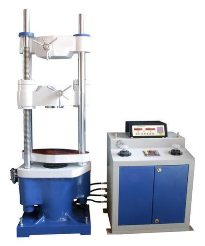Digital Universal Testing Machine