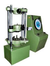 Analog Type Universal Testing Machine