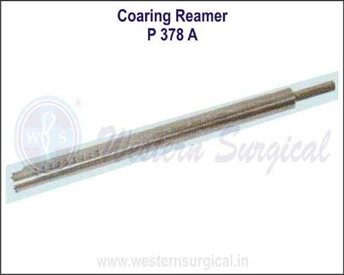 Coaring Reamer