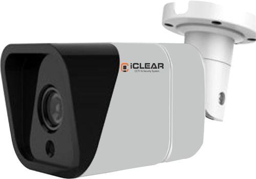 iCLEAR Bullet IP CCTV- ICL-IP SF 18R