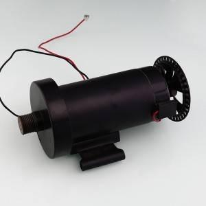 Treadmill Motor