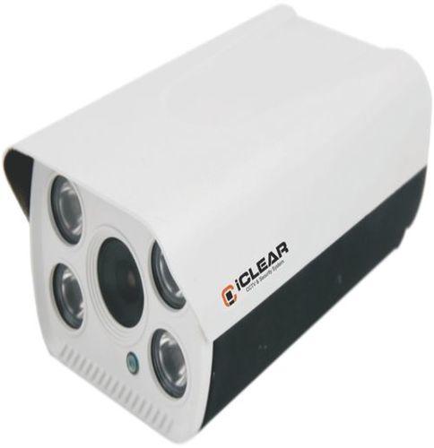 iCLEAR IP Bullet Camera ICL-IP N4AR