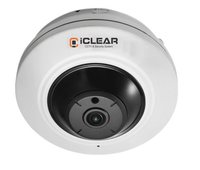 iCLEAR IP CCTV Surveillance Camera- ICL-IP 36V