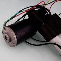Electric putter,Ø60mm PMDC motor,ZYT-60SR-200-70