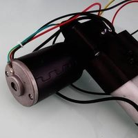 Electric Putter Motor