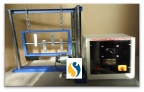 Static & Dynamic Balancing Demonstrator Certifications: I S O
