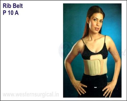 Rib Belt