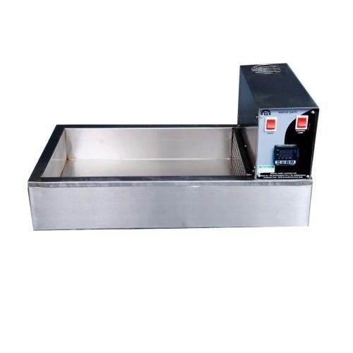 Constant Temperature Bath Machine Weight: 150  Kilograms (Kg)