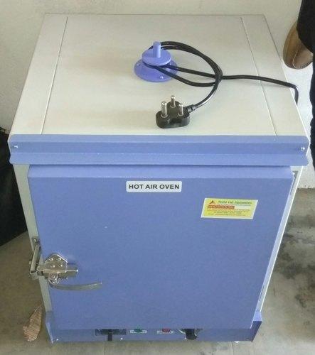 Hot Air Ovens