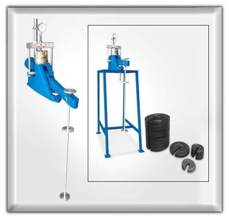 Consolidation Test Apparatus (Single Gang)