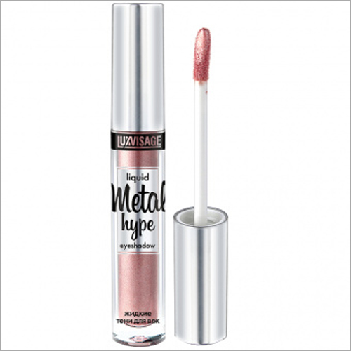 Lux Visage Metal Hype Tone Liquid Eyeshadow
