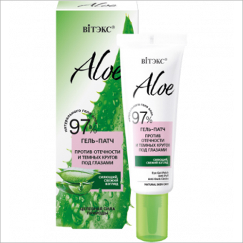 30 ML Aloe Vera Eye Gel Patch