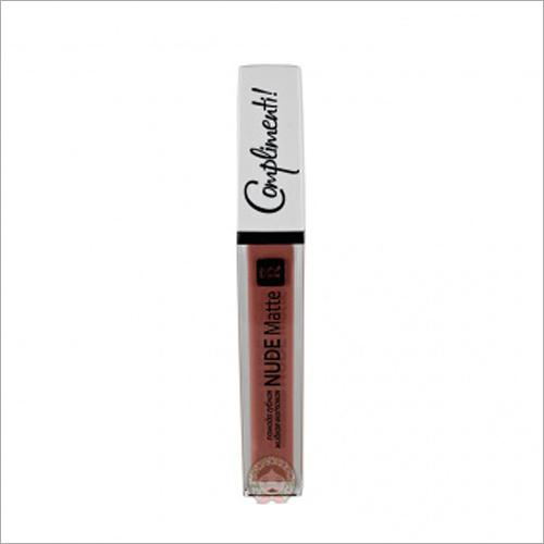 Complimenti Matte Liquid Lipstick