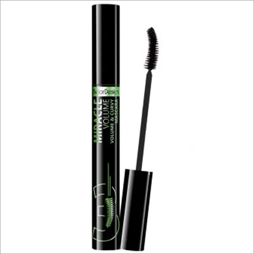 5 M Volume And Tightening Mascara