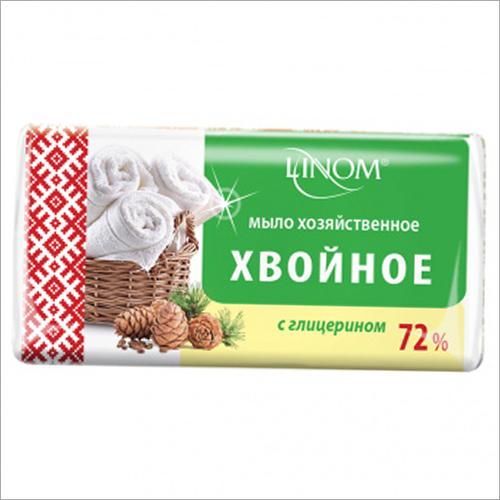 200 G Household Coniferous Soap