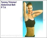 Tummy Trimmer / Abdominal Belt
