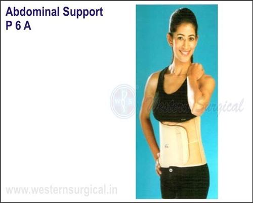 Abdominal Support