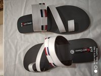 Gent's pu footwear