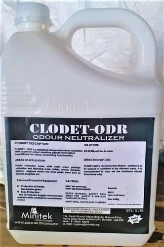 Clodet ODR