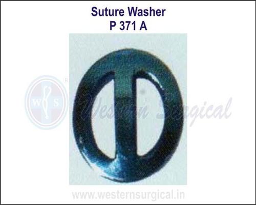 Suture Washer