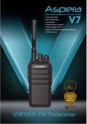 Aspera V7 UHF