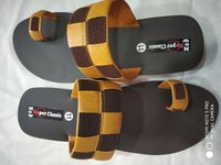 Men's footwear  chappal