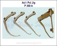 ACL/PCL JIG