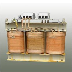 3 Phase Electrical Transformer
