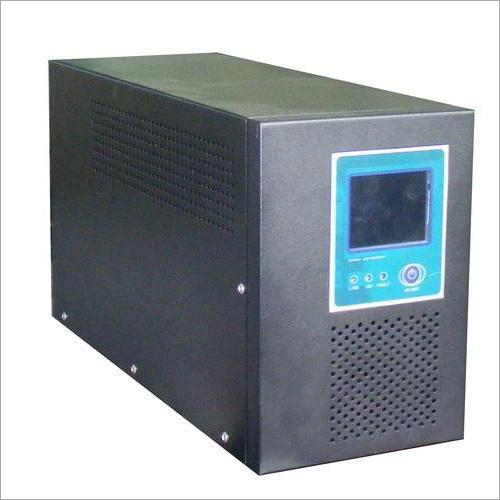 5 KW Delta Solar Inverter