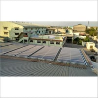 Building Integrated PV System