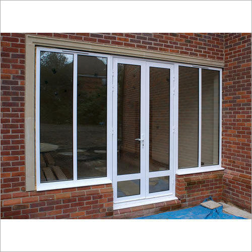 Aluminium Window Door Glass