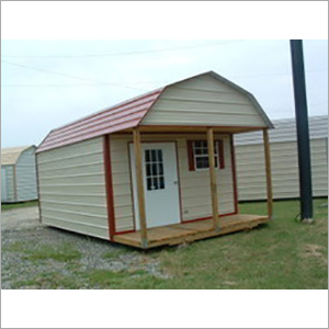 Prefabricated Fully Portable Cabin