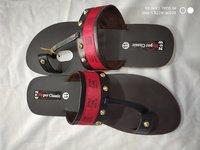 Men comfortable slipper sandal