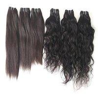Raw Virgin Wavy ,one Donor Hair